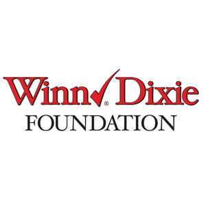 Winn Dixie Foundation logo