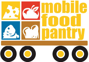 West Alabama Food Bank mobile pantry logo