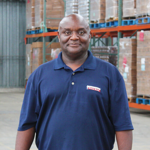 Our Staff: Earnie Gladney